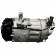 Compressor de ar condicionado Master 2013 em diante Mahle Original - ACP610