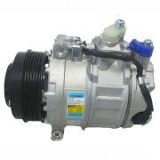 Compressor de ar condicionado Mercedes Sprinter 311 - 415 - 515 - Delphi