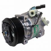 Compressor de Ar Condicionado MItsubishi ASX / OUTLANDER 2014