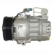 Compressor de ar condicionado Original Mahle GM Zafira