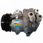 Compressor de ar condicionado Suzuki Grand Vitara - Delphi