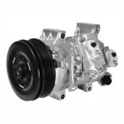 Compressor de Ar condicionado Toyota Corolla - 2008 até 2015 - ACP 381 - Mahle Original