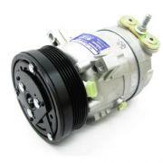 Compressor de ar condicionado V5 GM Astra - Vectra 95/96 03 orelhas