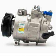 Compressor de ar condicionado VW Jetta 2.0 - Tiguan - Delphi