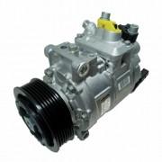 Compressor de Ar condicionadoVW Amarok - 2.0 - 2013 até 2016 - Original Denso