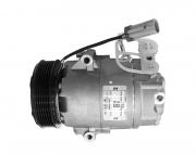 Compressor Delphi CVC Celta / Prisma