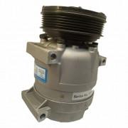 Compressor Harrinson V5 - Renault Master - Polia 6PK - Importado
