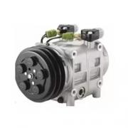 Compressor TM 31 - ônibus - polia V dupla - 24 volts