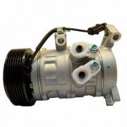Compressor Toyota Etios - 1.3 - 1.5 - 20012 até 2017 - MAHLE Original