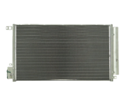 COND. FIAT PUNTO 8V 1.4 0811 C/REFIL DENSO