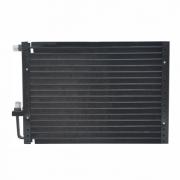 Condensador de ar condicionado 14X23 MULTI-FLOW (ONE)