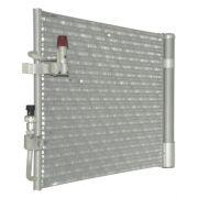Condensador de ar condicionado Astra Zafira Vectra 2009 >> Original