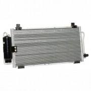 Condensador de ar condicionado GM Celta 01/05 Original - Denso