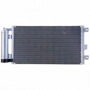 Condensador de ar condicionado GM Celta - Prisma 2006 até 2011