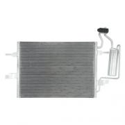 Condensador de ar condicionado GM Meriva Denso