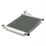 Condensador de ar condicionado Kia Picanto 2012 em diante