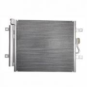 Condensador de ar condicionado Palio - Siena - Ideia - Strada- 1.8 - 03>>