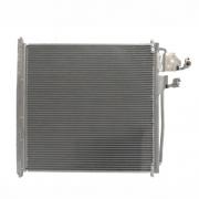 Condensador Ford  Ranger Diesel Motor 2.8/3.0 até 11/2006