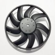 Eletro ventilador Motor + Hélice - Audi Q3-Q5-A6-A5-A4 - 2009>> Motor pequeno