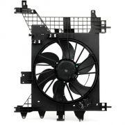 Eletro ventilador para o radiador Renault Duster 2011>> Gate Original