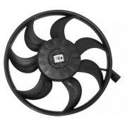 Eletro ventilador - Ventoinha F006KM060N Caminhão Worker 24Volts - Bosch Original
