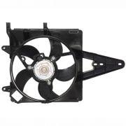 Eletro ventilador - Ventoinha - Fiat Palio - Siena _ Strada 1996>> com ar