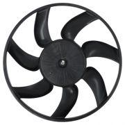 Eletro ventilador - ventoinha Fiat Palio - Uno Vivace - 2010 >> Valeo