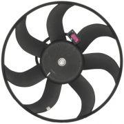 Eletro ventilador - Ventoinha - Fox - Polo - Crox Fox tomada 3 fios com ar 08>> Marelli