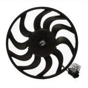 Eletro ventilador - Ventoinha GM Corsa - Montana - Agile 2006>> Com ar