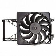Eletro ventilador - ventoinha GMV COM DEFLETOR Fiesta - Ka - Courier C/ar 99>>Notus