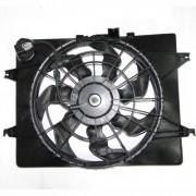 Eletro ventilador - Ventoinha Kia Cadenza - Optima - Hyundai Sonata - Azera 2010>>