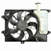 Eletro ventilador - Ventoinha - Kia Soul - 12>> - Cerato 13>> - Hyundai I30 11>> - Elantra - Creta 2017>>