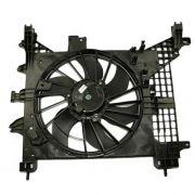 Eletro ventilador - Ventoinha Renault Duster 2011>> com ar