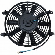 Eletro Ventilador - Ventoinha Universal 10 polegadas - 12 volts - Unipoint