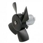 Eletro ventilador - Ventoinha - VW Santana - Com Ar