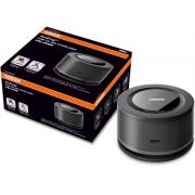 Esterilizador e Purificador Ar Osram Mini Airzing Usb LED UV Plug And Play Higienização Automotiva