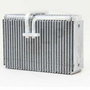 Evaporador de ar condicionado Escavadeira Volvo - EC240 - E210 - E360 - E460