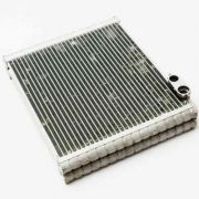 Evaporador de ar condicionado Fiat Uno - Palio 12>> S/Tubo - Denso