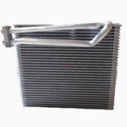 Evaporador de ar condicionado Maquina Escavadeira Komatsu - kater - IMP.