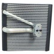 Evaporador de ar condicionado VW Gol G5 - G6 - VW UP - VW Polo - AUDI A1-  Caixa Behr - IMP.