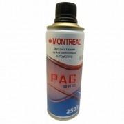 Frasco de Óleo Pag 100 - 250ml - Montreal