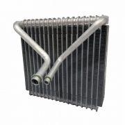 Núcleo evaporador de ar condicionado GM Meviva todos - Original - Denso