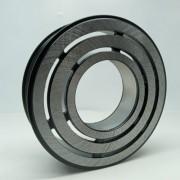 Polia de compressor Modelo Denso 6P/10P15 - Sem rolamento - 8PK - Importada