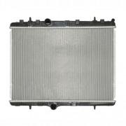Radiador de água Citroen c3 - 11 >>  Peugeot 208 08/11 C/AR AUT.