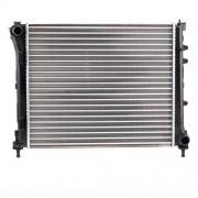 Radiador de água Fiat 500 - 2012 >> - Câmbio Mecânico -