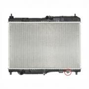 Radiador de água Ford New Ecosport 1.6/2.0 2012>> C/AR VALEO