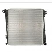 Radiador de água Ford Ranger 2.5/3.0 - 2012>> c/s Ar cond. Aut.