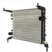 Radiador de água GM Celta - Prisma 1.0/1.4 - 06 até 2011 Com Ar (ONE)