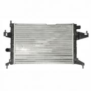 Radiador de água GM Corsa - Montana 02>>09 Com Ar (ONE)