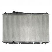 Radiador de água Honda Civic 12>> Aut. Imp.